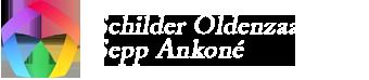 Schilder Oldenzaal